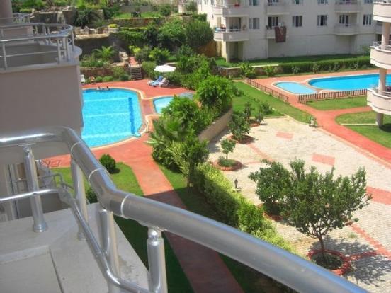 Property in Alanya - Oba - image 6