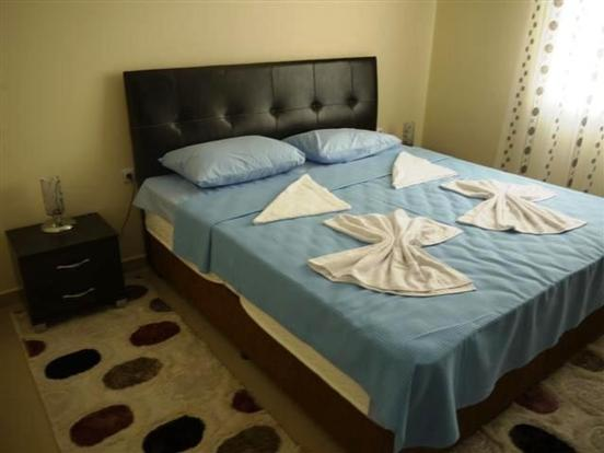 Example of Furnished apartment