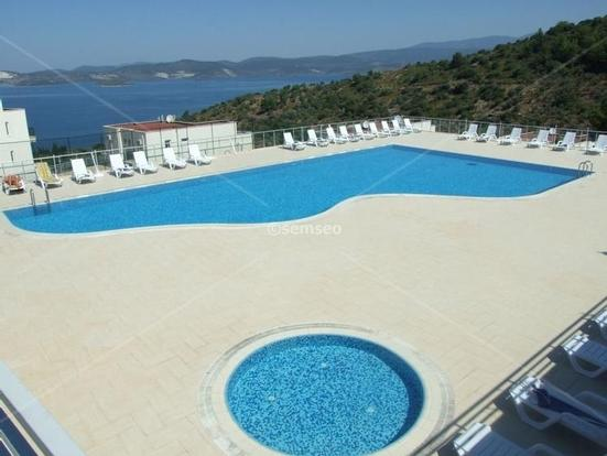 Olive Tree Apartments in Gulluk, Bodrum for Sale