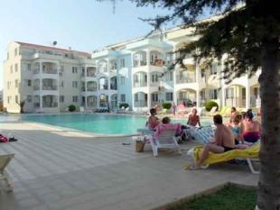 Flat for sale in Aegean Coast, Altinkum...