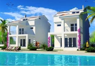 Aegean Coast Detached property for sale