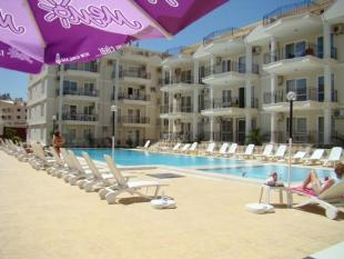 Aegean Coast Flat for sale