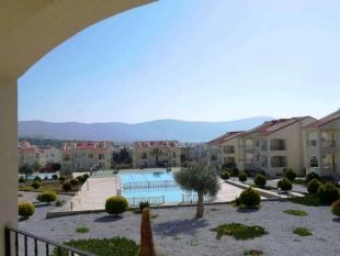 Flat in Aegean Coast, Akbuk...