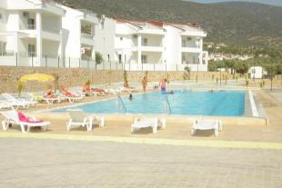 Flat for sale in Aegean Coast, Akbuk...