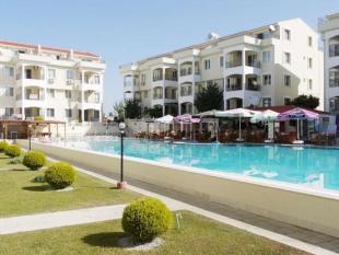 Flat for sale in Aegean Coast, Altinkum...