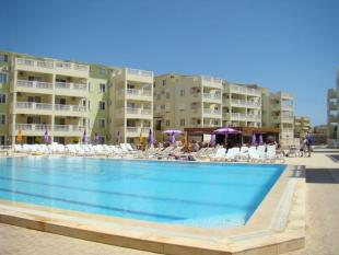 1 bedroom Flat in Aegean Coast, Altinkum...