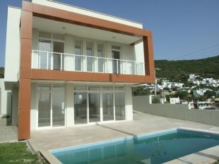 3 bedroom Detached house for sale in Aegean Coast, Bodrum...