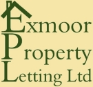Exmoor Property Letting Ltd, South Molton branch logo