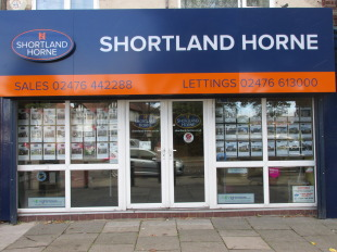 Shortland Horne, Coventry (Walsgrave Road)branch details