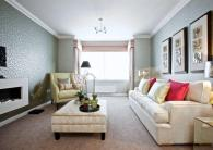 3 bed new development for sale in Saw Mill Terrace...