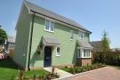 4 bedroom Detached property for sale in The Larch, Rochford...