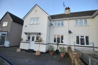 3 bedroom semi detached home for sale in Doggetts Close, Rochford...