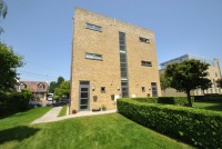 2 bedroom Apartment in The Cube Rochford Lofts...