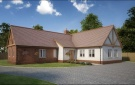 Detached Bungalow in Trenders Mews...