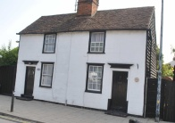 semi detached home for sale in North Street, Rochford...