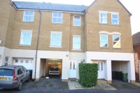 3 bed Terraced house for sale in Pollards Close, Rochford...