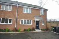4 bedroom semi detached home for sale in Oaklands Mews, Rochford...