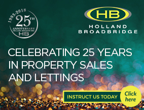 Get brand editions for Holland Broadbridge, Shrewsbury