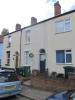 Terraced property in 40 Severn Street...