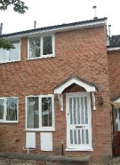 Terraced property in 27 Shaw Road, Shrewsbury...