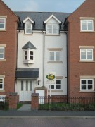 4 bed Terraced home to rent in 74 St. Michaels Gate...