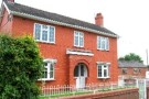 Detached house to rent in Gables Salters Lane...