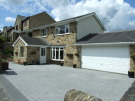 4 bed Detached property for sale in Mytholmes Lane, Haworth...