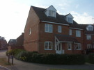 semi detached house to rent in Bray Drive, Stevenage...