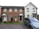 Terraced property in Keller Close, Stevenage...
