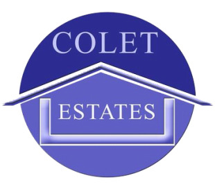 Colet Estates, Londonbranch details