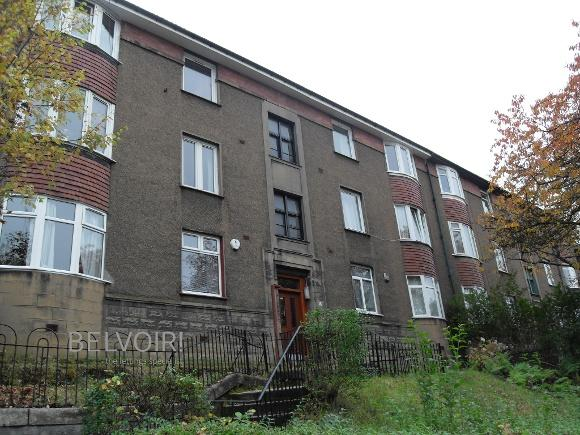 2 Bedroom Apartment To Rent In Dorchester Ave Glasgow G12