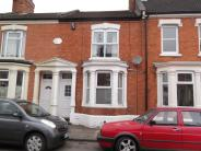 Terraced property to rent in Abington, Northampton...