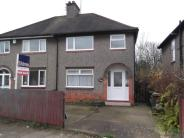 Birchfield Road East semi detached house for sale