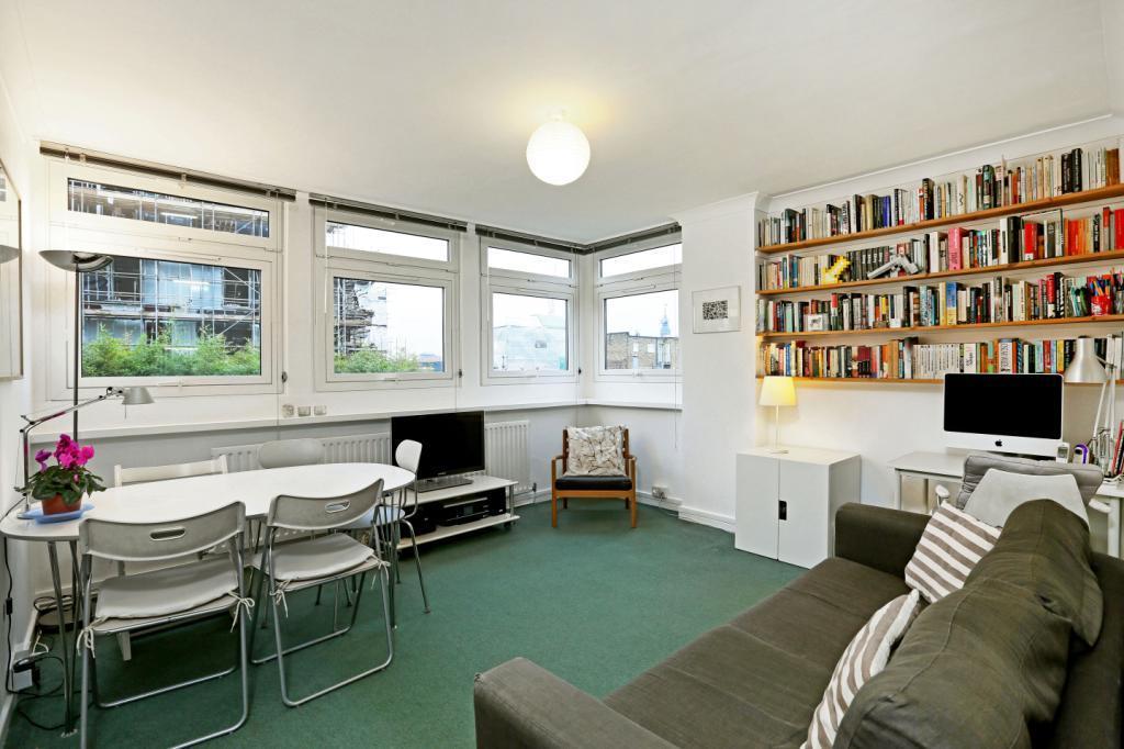 1 Bedroom Flat For Sale In Kemp House Berwick Street Soho London W1F W1F