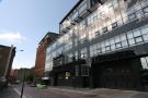 1 bed Flat to rent in Albion Street, Glasgow...