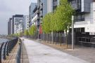 2 bedroom Flat in Meadowside Quay Walk...