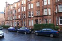 1 bedroom Flat in Kennoway Drive...