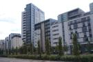 Glasgow Harbour Terrace Apartment to rent