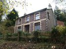 Detached home in Brunant Road, Clydach...