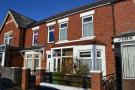 3 bed Terraced house in Pantbach Road...