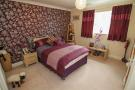 Master bedroom with en-suite bath/shower room
