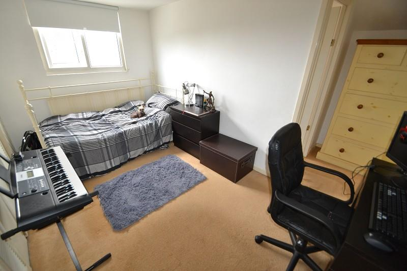 First floor bedroom 2 with en-suite bathroom