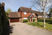 Detached home in MAIDSTONE, KENT