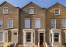 1 bed Flat in Arundel Terrace, London