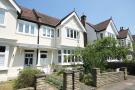 semi detached property for sale in Park Avenue, London