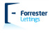 Forrester Lettings, Southgate logo