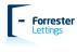 Forrester Lettings, Southgate logo