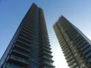 Flat to rent in Landmark East Tower...