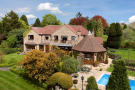 Detached house for sale in Applegarth Manor...
