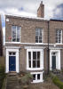 4 bed semi detached property in 39 St Pauls Square, York...